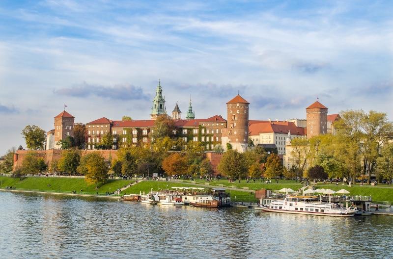 Passeios em Cracóvia