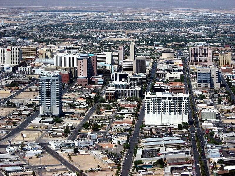 Passeios gratuitos em Las Vegas recomendados
