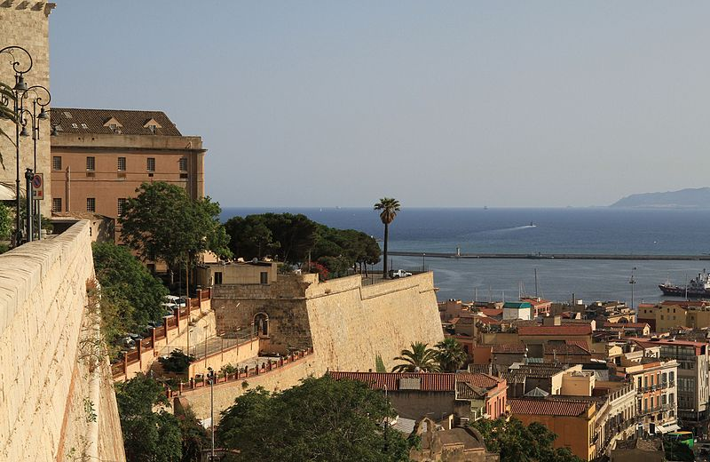 Passeios imperdíveis na Sardenha