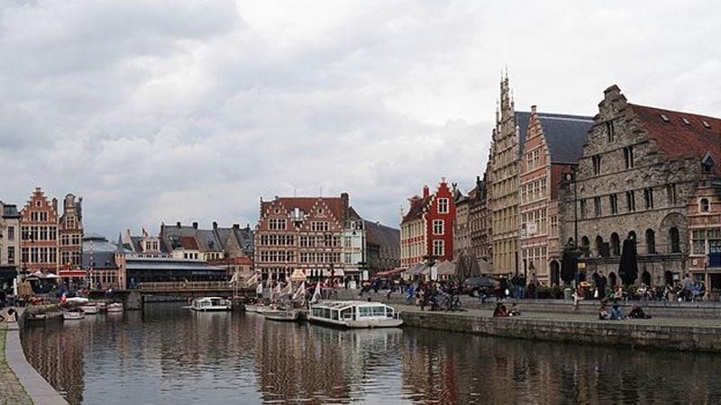 Cidades perto de Bruxelas: o que fazer nos arredores