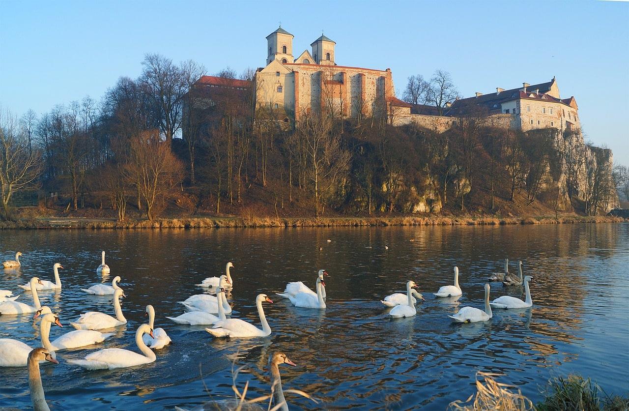 Tour nos arredores de Cracóvia