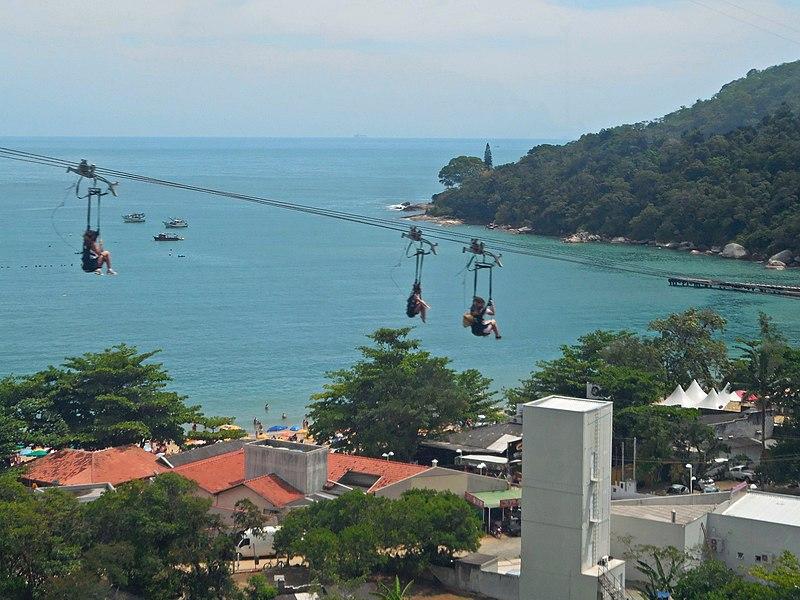 Cidades de Santa Catarina