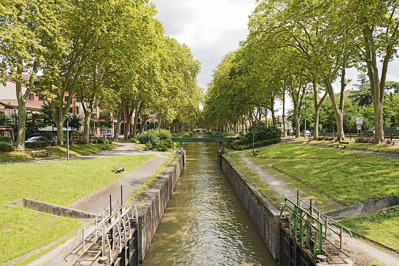 Pontos turísticos de Toulouse públicos abertos