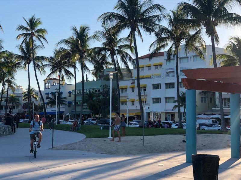 Pontos turísticos de Miami na Flórida