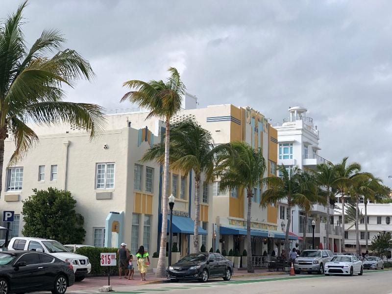 Pontos turisticos em Miami