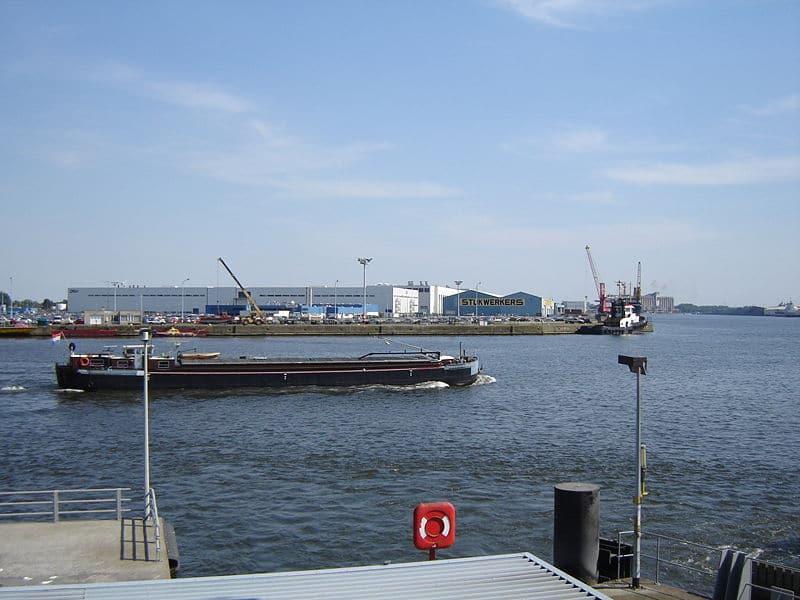 Porto de Gent