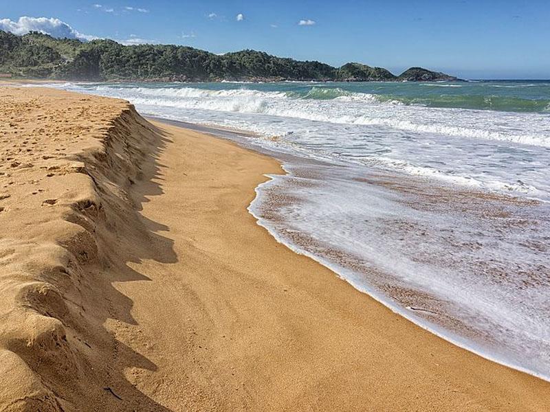 Mais bonitas praias de Balneário Camboriú