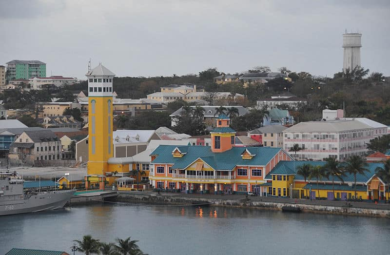 Praias do Caribe badaladas