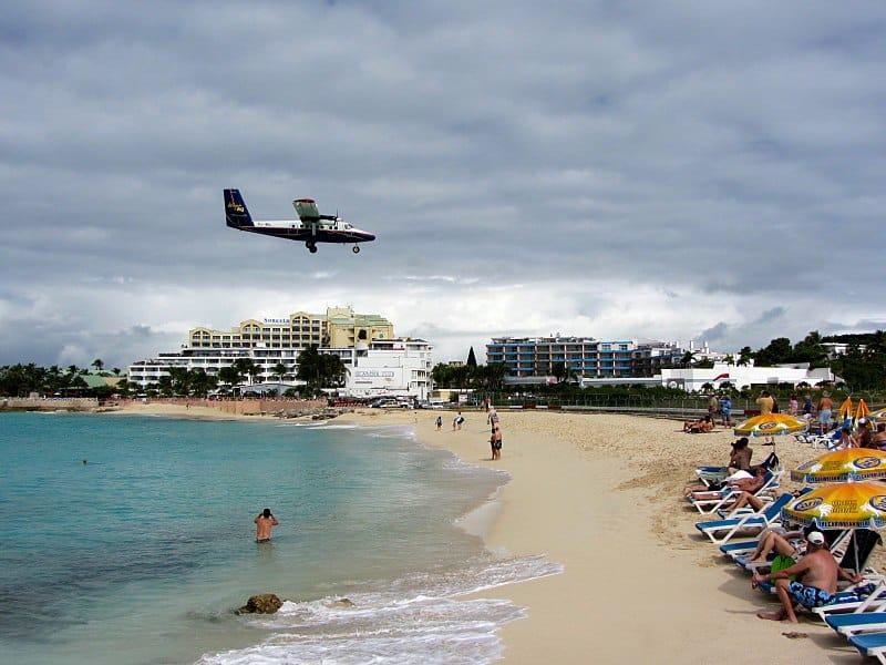 Praias do Caribe boas para comprar coisas