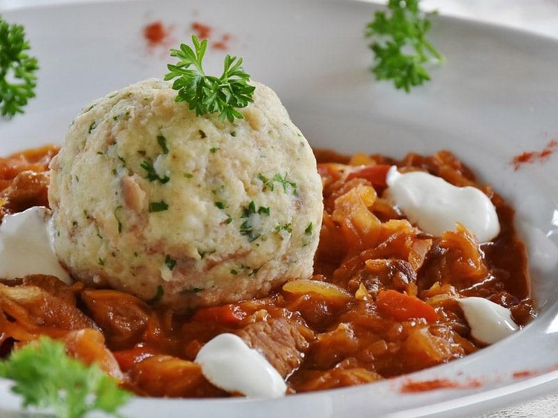 goulash hungria