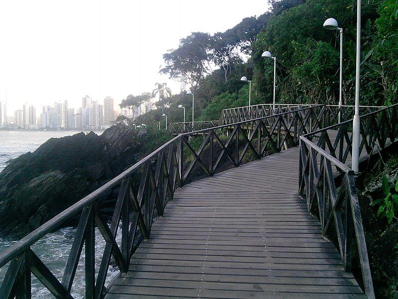 Pontos turísticos de Balneário Camboriú