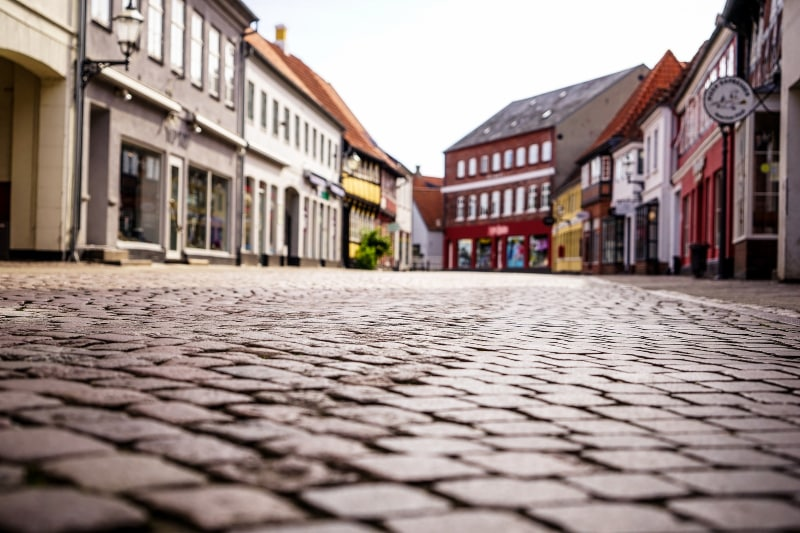Dinamarca turismo