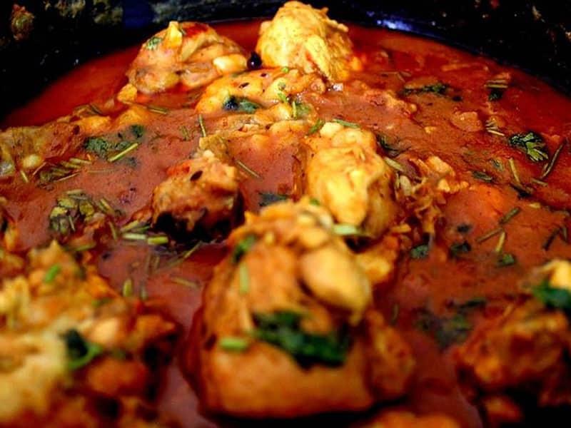dicas de onde comer e comidas típicas da india
