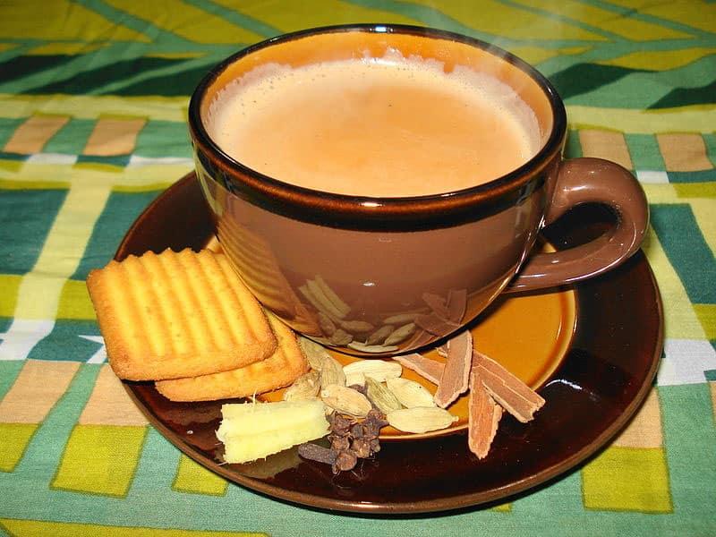 Restaurantes em Nova Deli para o tomar café
