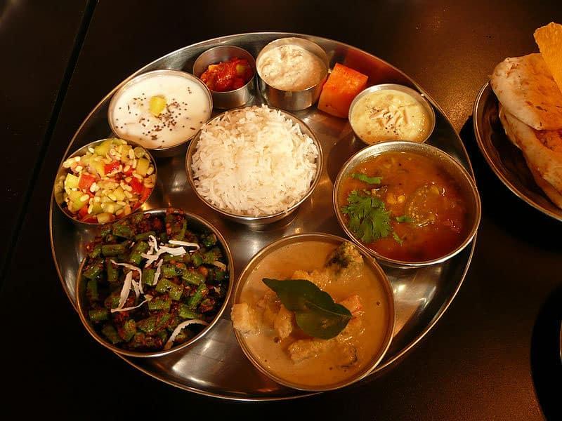 Restaurantes em Nova Deli saborosos