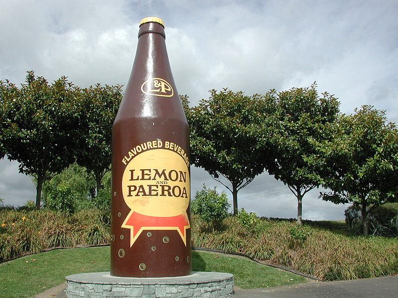 Bebidas típicas da Nova Zelândia