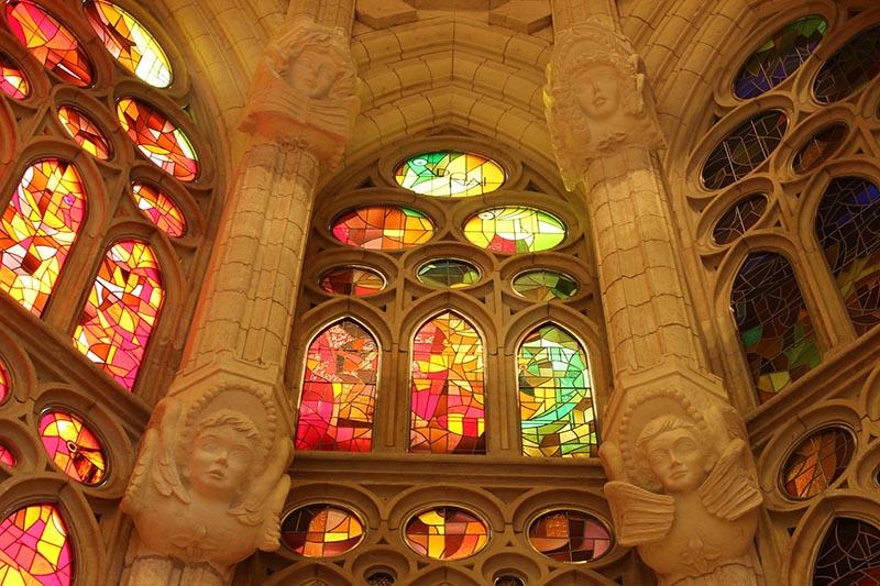 igrejas mais bonitas do mundo