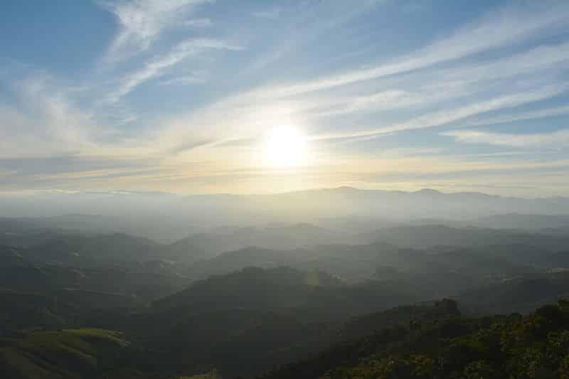 Arredores de Campos, Pico do Agudo