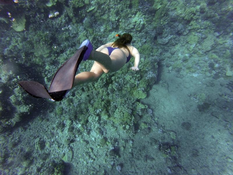 Passeios aquáticos em Punta Cana