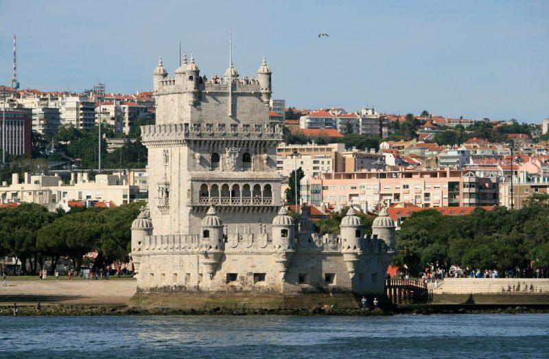Curiosidades da Torre de Belém, em Lisboa