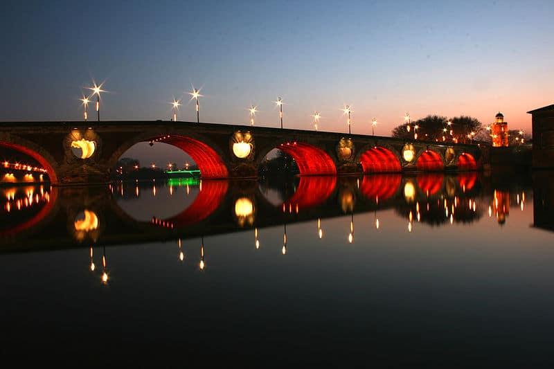 Roteiro em Toulouse recomendado
