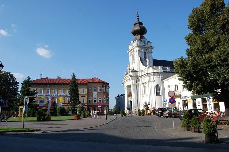 Wadowice Polônia