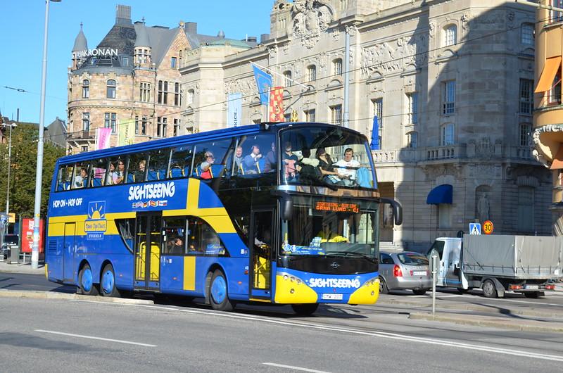 Tour guiado Estocolmo