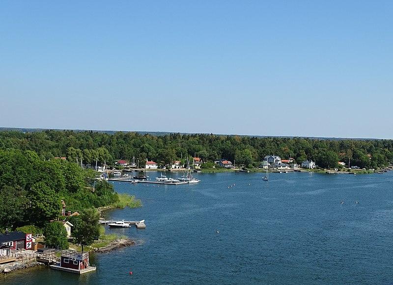 Ilhas de Estocolmo