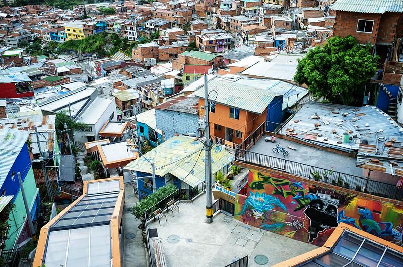 Comunas de Medellín