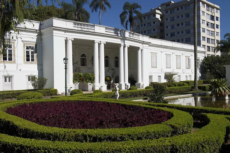 Hotéis em Petrópolis