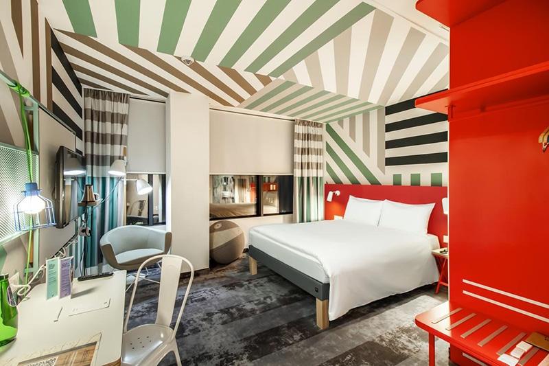 Hotéis na Polônia