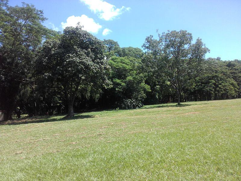 Jardim Botânico de Assunção
