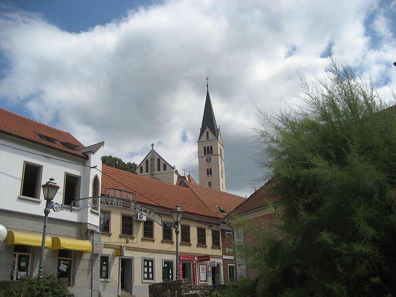 Krapina Croácia