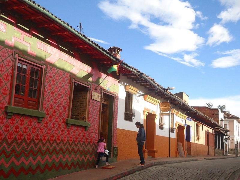 Dicas da Colombia