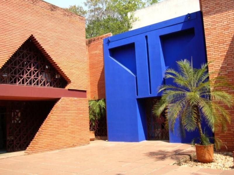 Museo del Barro