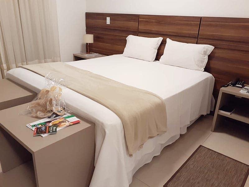 Hotel bom e barato em Nova Veneza Santa Catarina