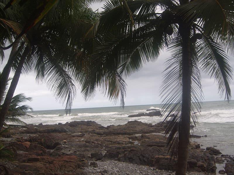 melhores praias de Itacaré
