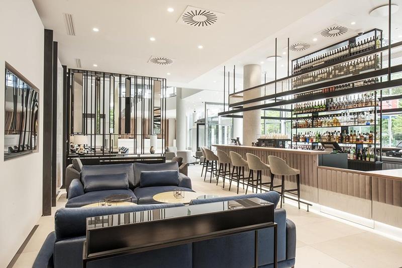 Hotéis em Varsóvia
