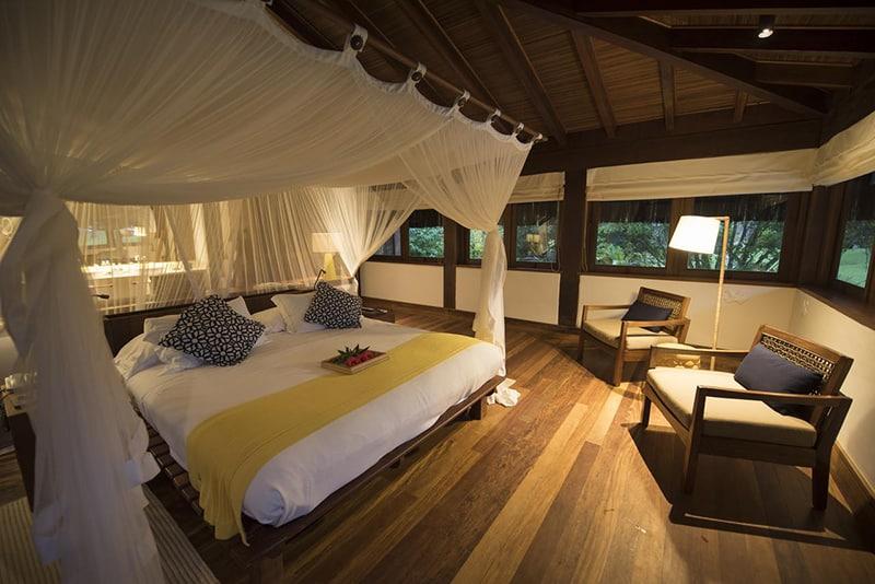 Resorts em Itacaré