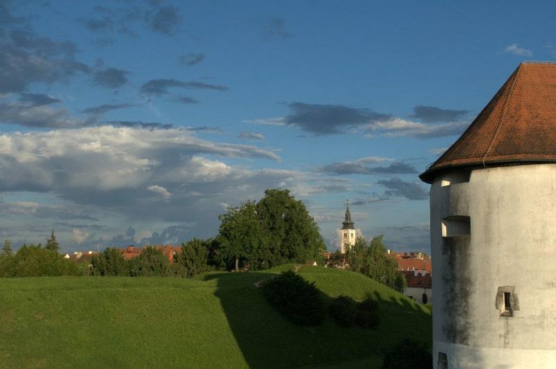 Varazdin Croácia