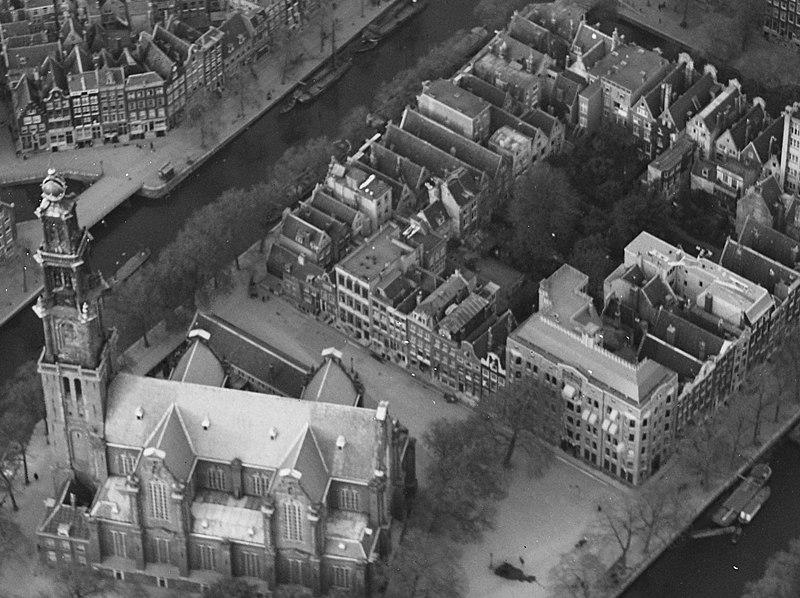 Artigos do museu de Anne Frank