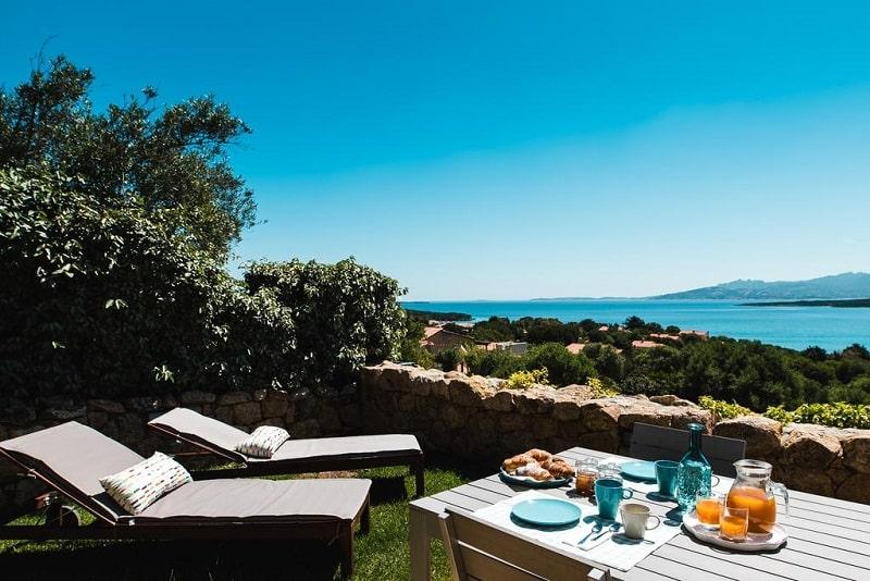 Apart-hotéis na Sardenha recomendados