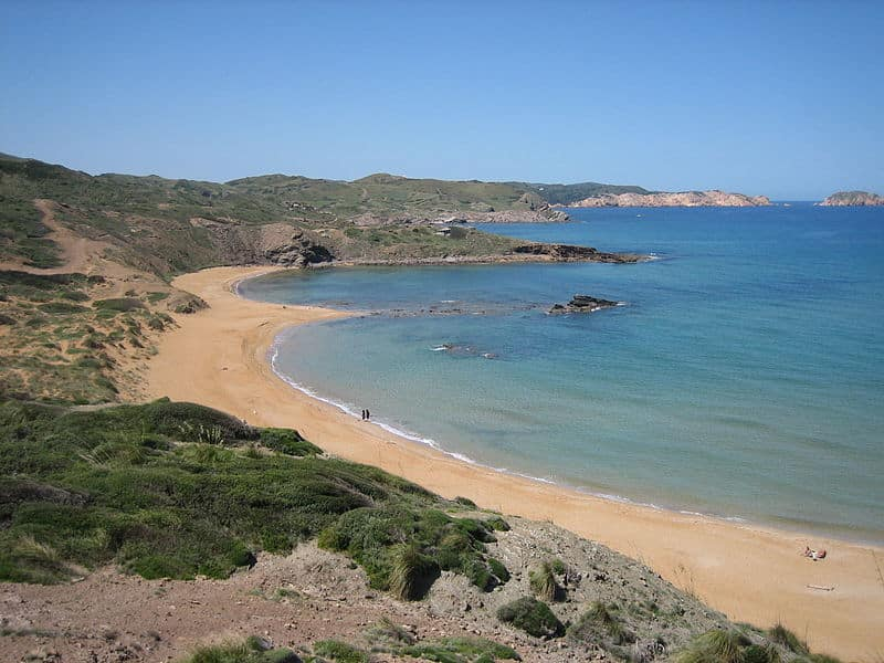 Menorca Maiorca