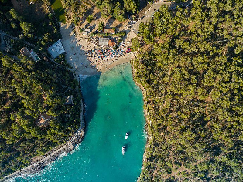 Onde passar o verão na Espanha?