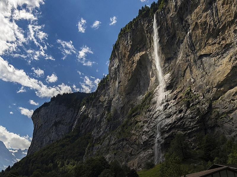 principais cachoeiras da europa