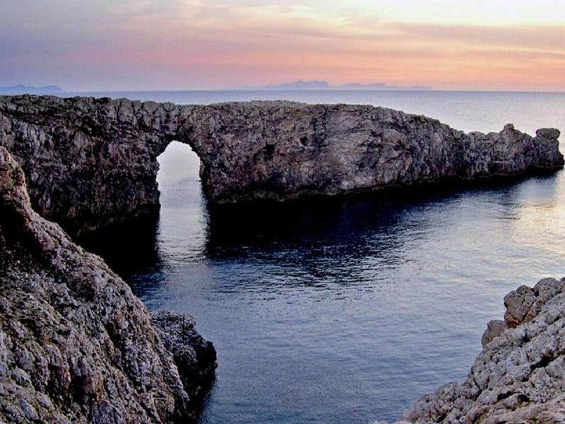 Fenômenos naturais Espanha