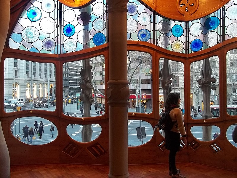 O que fazer na Casa Batlló