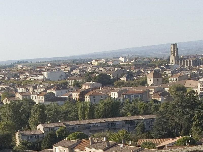 carcassonne atualmente