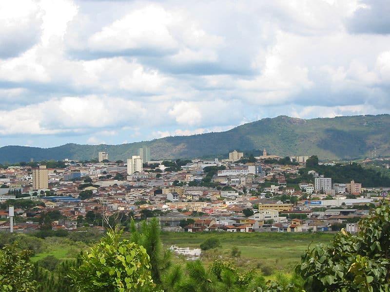 Cidades do interior de SP grandes
