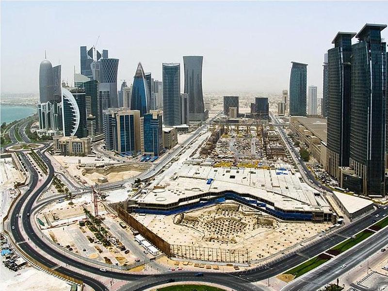 pacotes para Copa no Qatar imperdíveis